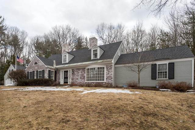 15 Laurel Lane, Durham, NH 03824 (MLS #4796255) :: Keller Williams Coastal Realty