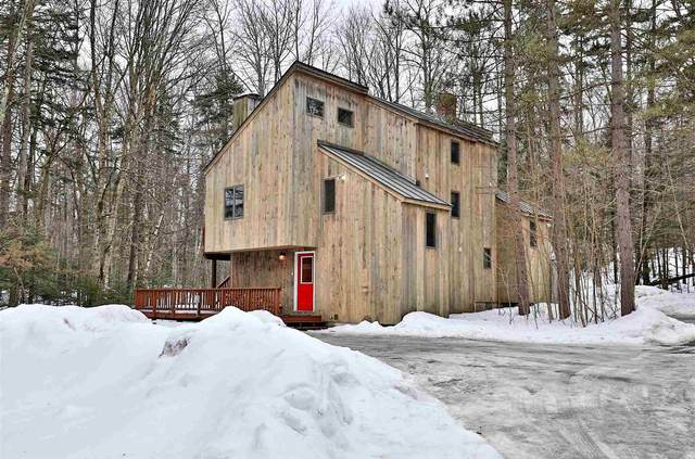 19 Priscilla Lane B, Killington, VT 05751 (MLS #4796301) :: The Gardner Group