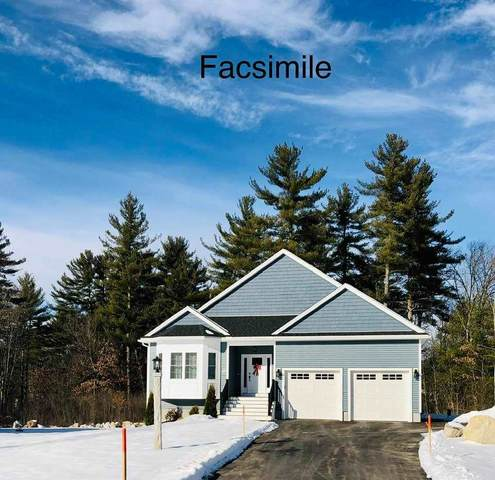5 Peaceful Drive, Pelham, NH 03076 (MLS #4796356) :: Lajoie Home Team at Keller Williams Realty