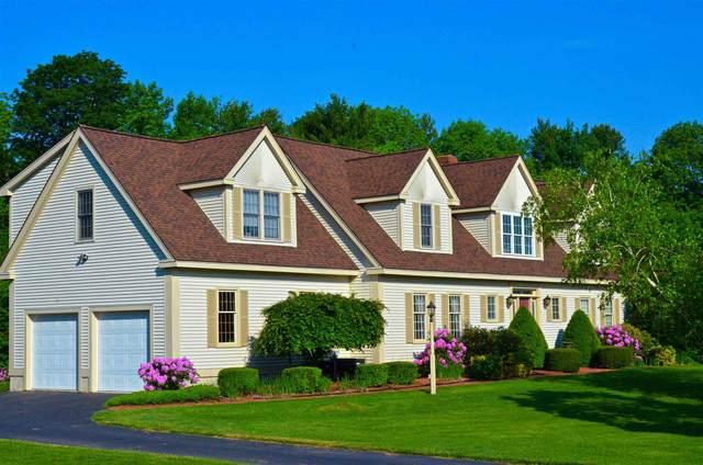 3 Whipple Way, Kensington, NH 03833 (MLS #4796384) :: Keller Williams Coastal Realty