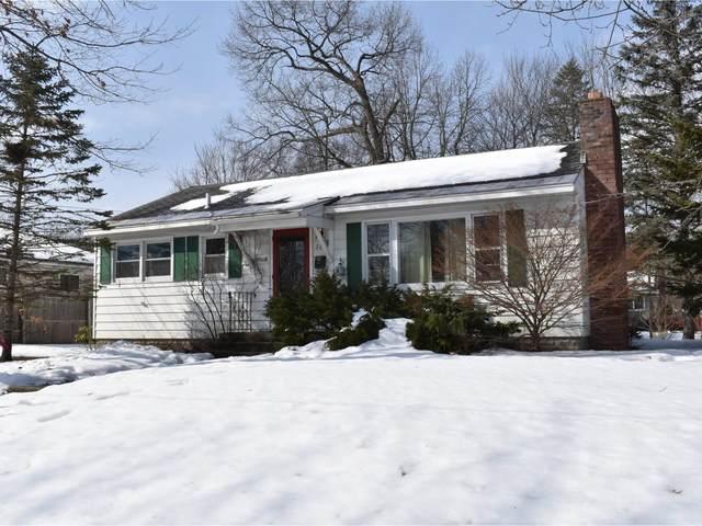 28 Villa Drive, Essex, VT 05452 (MLS #4796446) :: The Gardner Group