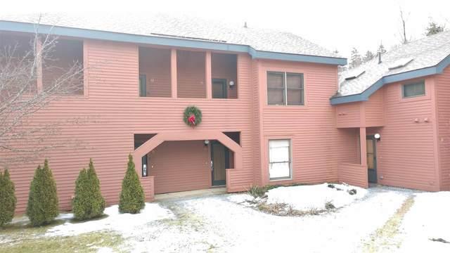 532 East Mountain Road Tc13, Killington, VT 05751 (MLS #4796469) :: The Gardner Group