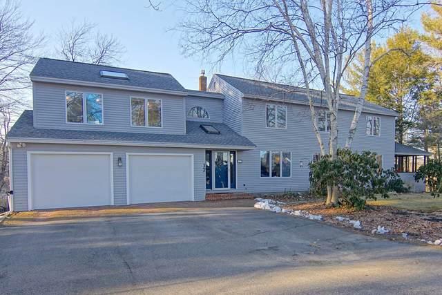 17 Appledore Avenue, North Hampton, NH 03862 (MLS #4796594) :: Keller Williams Coastal Realty
