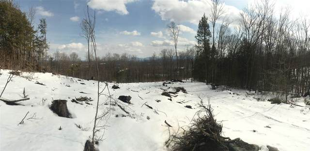 Lot 3 Georgia Mountain Road #3, Georgia, VT 05468 (MLS #4796856) :: The Gardner Group