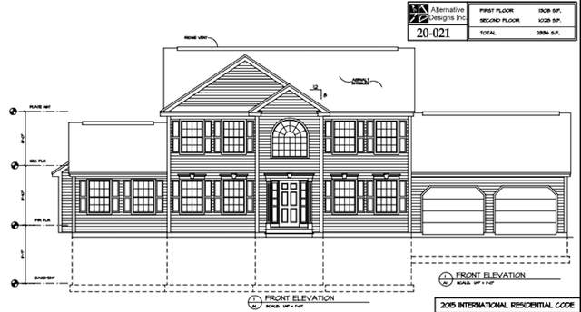 5 Brynn Lane, Alton, NH 03810 (MLS #4796965) :: Keller Williams Coastal Realty
