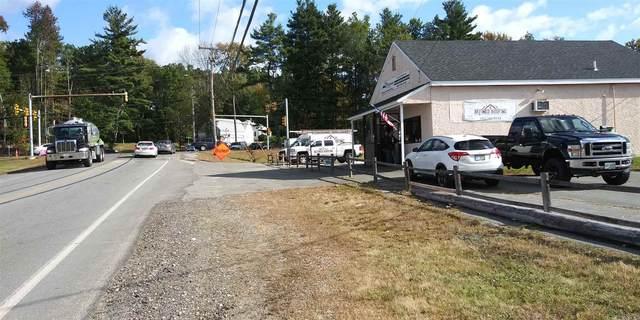 415 Emerson Avenue, Hampstead, NH 03841 (MLS #4796967) :: Keller Williams Coastal Realty