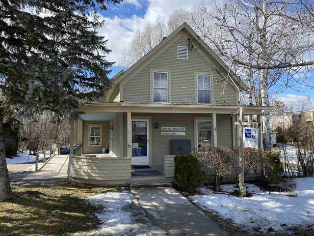 48 Court Street, Middlebury, VT 05753 (MLS #4797064) :: Parrott Realty Group