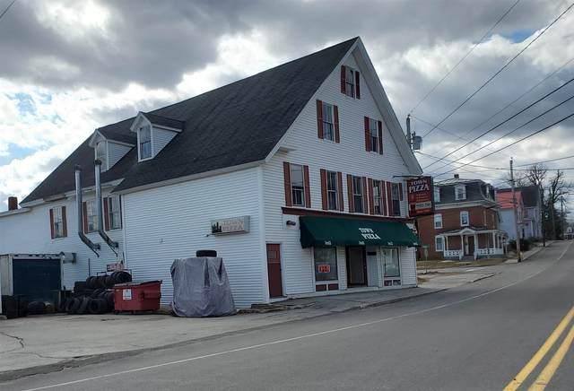 27 Carroll Street, Pittsfield, NH 03263 (MLS #4797123) :: Keller Williams Coastal Realty