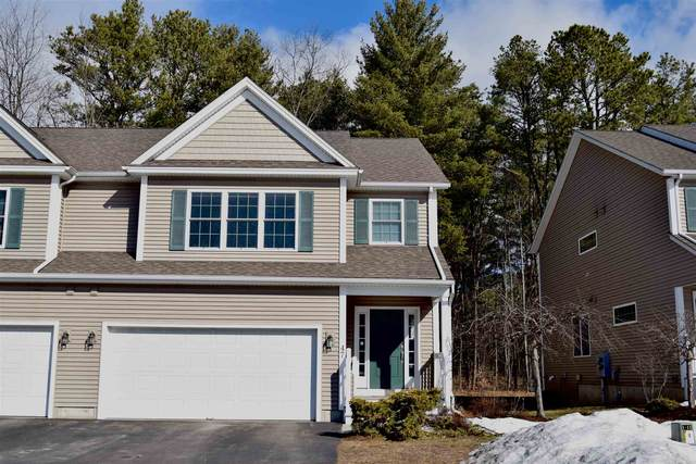 47 Fielding Lane, South Burlington, VT 05403 (MLS #4797154) :: The Hammond Team