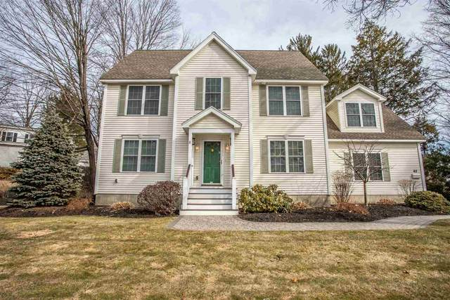 63 Manchester Street, Nashua, NH 03064 (MLS #4797308) :: Lajoie Home Team at Keller Williams Realty
