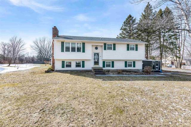 138 Morgan Parkway, Williston, VT 05495 (MLS #4797411) :: Hergenrother Realty Group Vermont