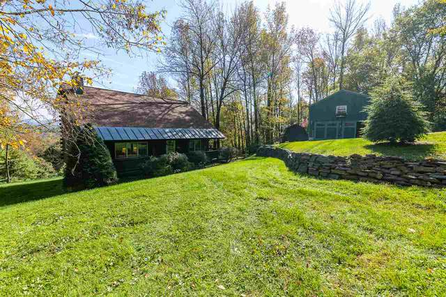 3133 Mount Philo Road, Charlotte, VT 05445 (MLS #4797454) :: Hergenrother Realty Group Vermont