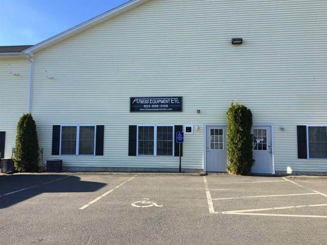2 Red Oak Unit E Drive, Plaistow, NH 03865 (MLS #4797489) :: Lajoie Home Team at Keller Williams Gateway Realty