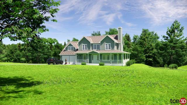 Lot 5 Beebee Hill #5, Milton, VT 05468 (MLS #4797618) :: The Gardner Group