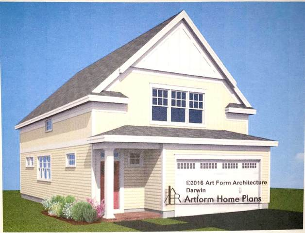 Lot 31-5 Meetinghouse Road, Barrington, NH 03825 (MLS #4797685) :: Team Tringali