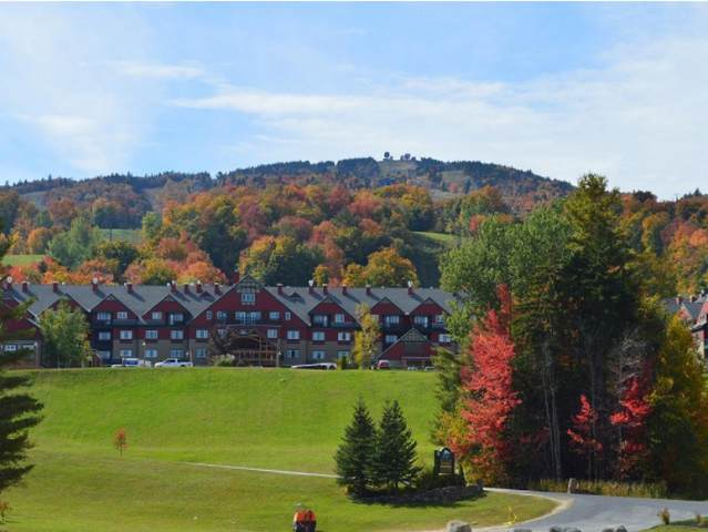 89 Grand Summit Way 366-4, Dover, VT 05356 (MLS #4797796) :: Team Tringali