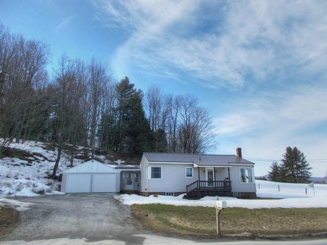 1739 Saint Albans Road, Richford, VT 05476 (MLS #4797809) :: Lajoie Home Team at Keller Williams Realty