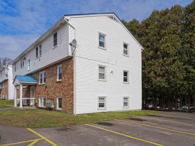 119 Main Street 6B, Essex, VT 05452 (MLS #4797936) :: The Gardner Group