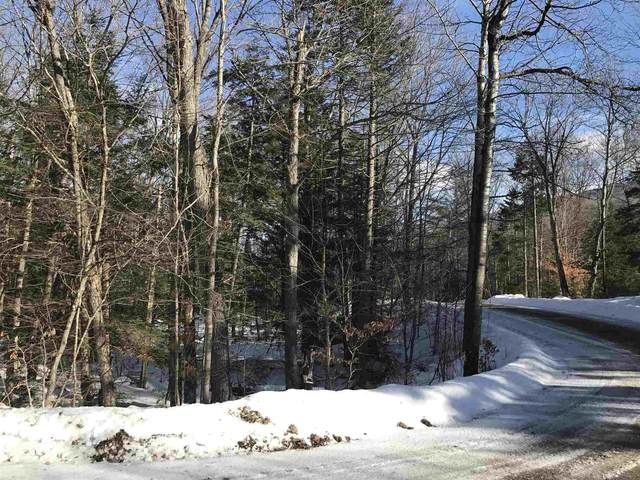 47 & 48 Okemo Way 47 & 48, Mount Holly, VT 05758 (MLS #4797963) :: The Gardner Group