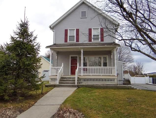 142 Crescent Street, Rutland City, VT 05701 (MLS #4798039) :: The Gardner Group