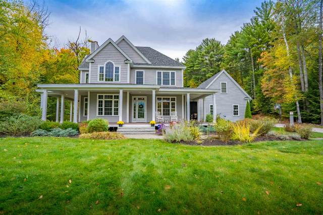 23 Old Milford Road, Mont Vernon, NH 03057 (MLS #4798056) :: Lajoie Home Team at Keller Williams Realty