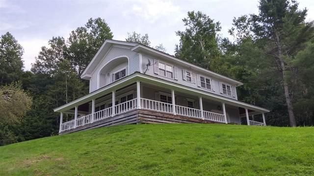 5 Bogner Drive, Newport City, VT 05855 (MLS #4798359) :: Lajoie Home Team at Keller Williams Realty