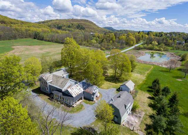 2346 Greenbush Road, Charlotte, VT 05445 (MLS #4798489) :: Hergenrother Realty Group Vermont