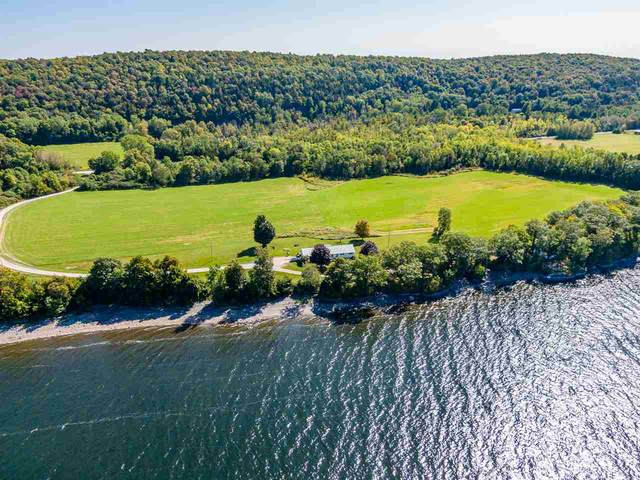 211 Mills Road, Georgia, VT 05468 (MLS #4798498) :: The Gardner Group