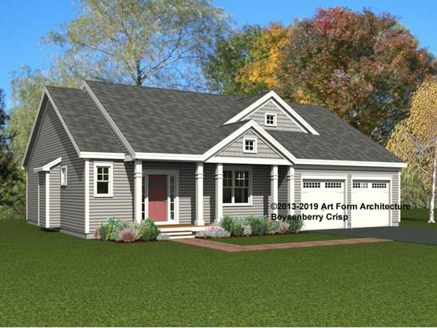 2 Estherbrook Way, Hampton, NH 03842 (MLS #4798545) :: Keller Williams Coastal Realty