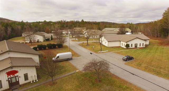 867 Route 12 Route, Westmoreland, NH 03467 (MLS #4798578) :: Team Tringali