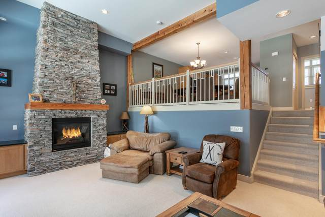 3B Stratton Springs Road, Stratton, VT 05155 (MLS #4798615) :: Hergenrother Realty Group Vermont