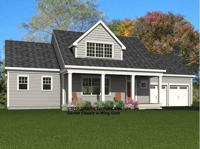 5 Estherbrook Way, Hampton, NH 03842 (MLS #4798648) :: Keller Williams Coastal Realty