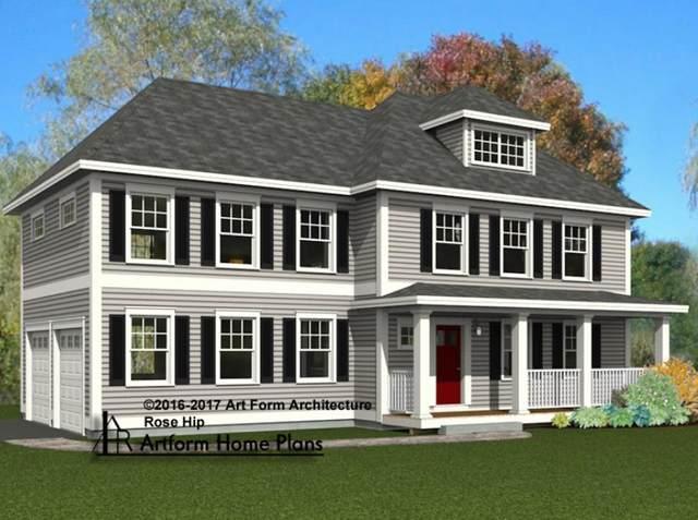 230 Mill Road Lot 5, Hampton, NH 03842 (MLS #4798660) :: Keller Williams Coastal Realty