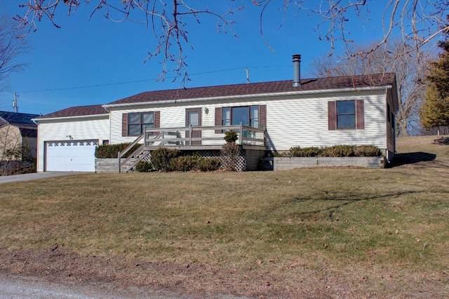 138 Poor Farm Road, Alburgh, VT 05440 (MLS #4798772) :: The Hammond Team