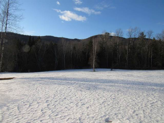 2960 Buzzell Road, Newport Town, VT 05857 (MLS #4798799) :: Lajoie Home Team at Keller Williams Realty