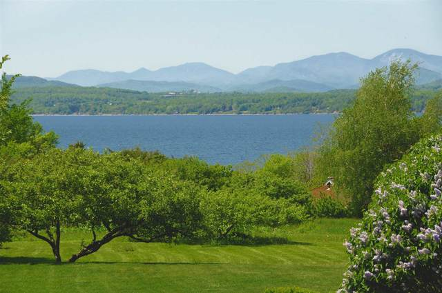 222 Mcneil Cove Road, Charlotte, VT 05445 (MLS #4798884) :: Hergenrother Realty Group Vermont