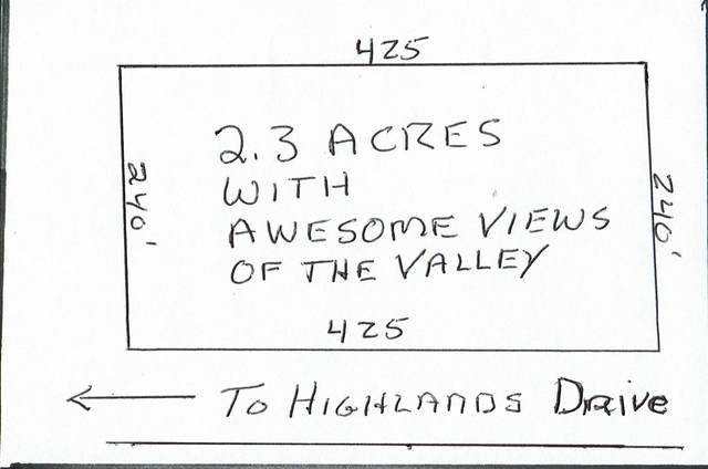 Map 298 Lot 52 Highlands Drive, Conway, NH 03818 (MLS #4798903) :: Team Tringali