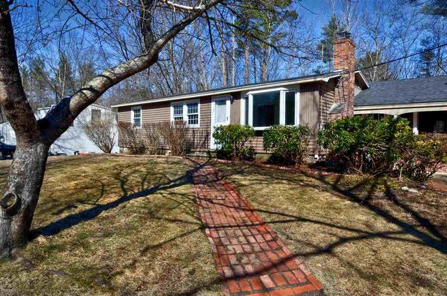10 Hunter Court, Goffstown, NH 03045 (MLS #4798944) :: Lajoie Home Team at Keller Williams Realty