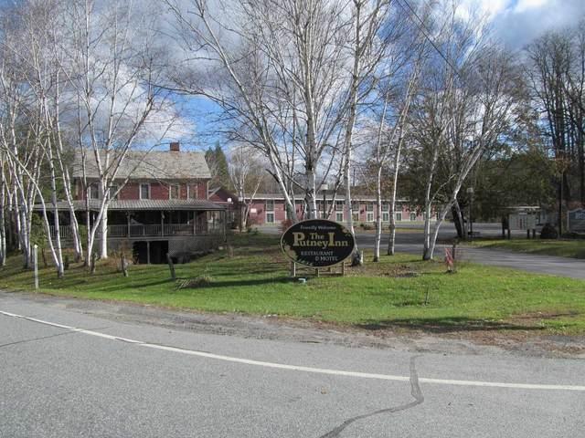 55 Putney Landing Road, Putney, VT 05346 (MLS #4798977) :: Keller Williams Coastal Realty