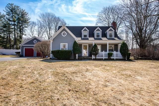 12 Renaud Avenue, Dover, NH 03820 (MLS #4799000) :: Keller Williams Coastal Realty