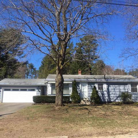 26 Morningside Drive, Dover, NH 03820 (MLS #4799055) :: Keller Williams Coastal Realty