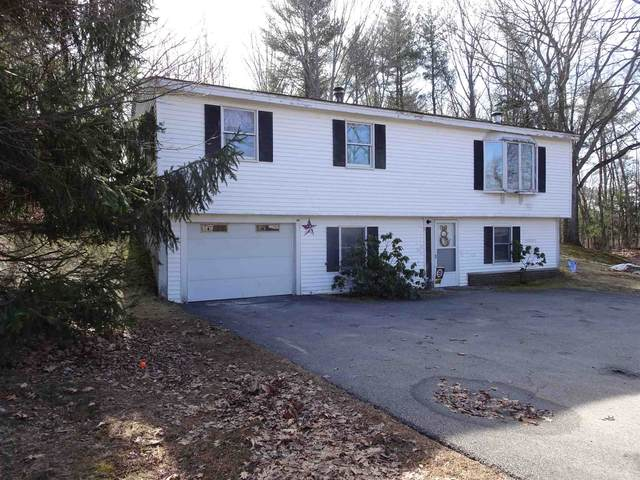 103 England Road, Rochester, NH 03867 (MLS #4799193) :: Keller Williams Coastal Realty