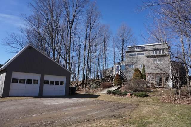 22 Woods Hollow Road, Westford, VT 05494 (MLS #4799254) :: The Gardner Group