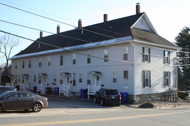 4 Library Street, Hudson, NH 03051 (MLS #4799285) :: Lajoie Home Team at Keller Williams Realty