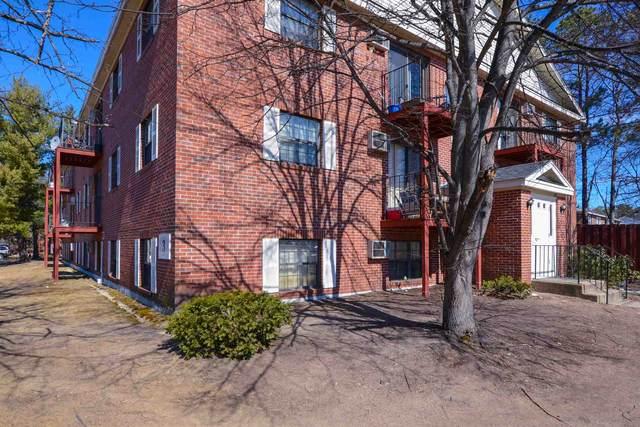 12 E Side Drive Building 3 Unit, Concord, NH 03301 (MLS #4799335) :: Team Tringali