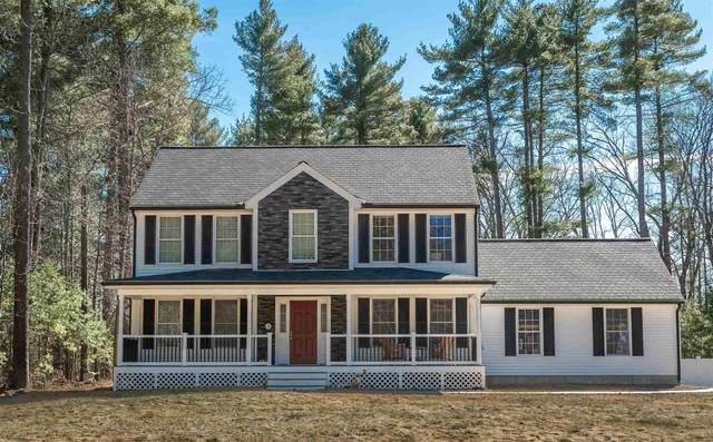 24 Page Road, Litchfield, NH 03052 (MLS #4799371) :: Lajoie Home Team at Keller Williams Realty