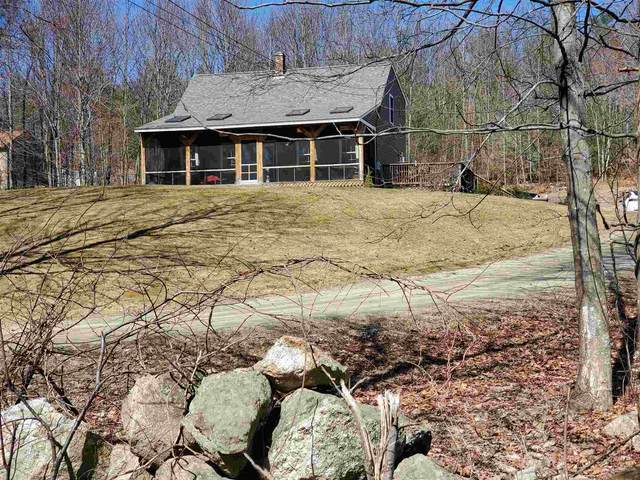 19 Hoyt Road, Goffstown, NH 03045 (MLS #4799425) :: Lajoie Home Team at Keller Williams Realty