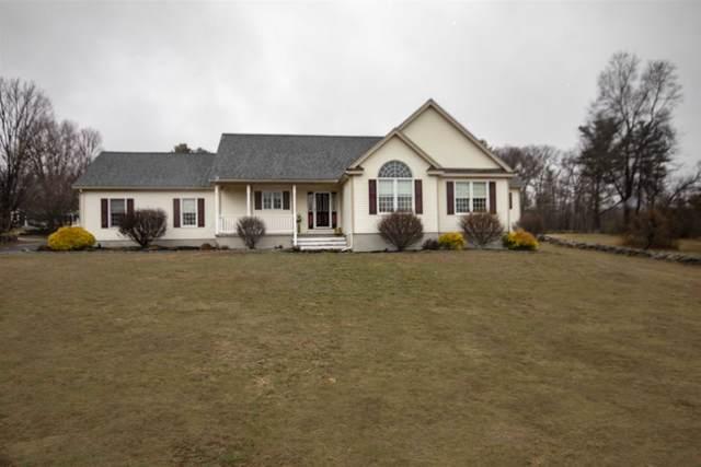2 Spaulding Hill Road, Pelham, NH 03076 (MLS #4799489) :: Lajoie Home Team at Keller Williams Realty