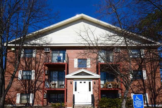 12 E Side Drive Building 3 Unit, Concord, NH 03301 (MLS #4799495) :: Team Tringali