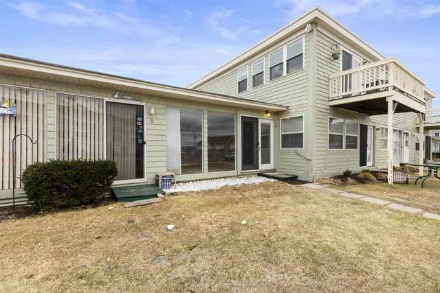 615 Ocean Boulevard #10, Hampton, NH 03842 (MLS #4799508) :: Keller Williams Coastal Realty